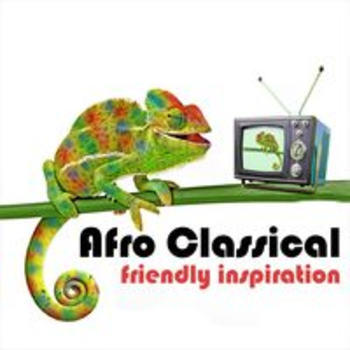 AFRO CLASSICAL - FRIENDLY INSPIRATION
