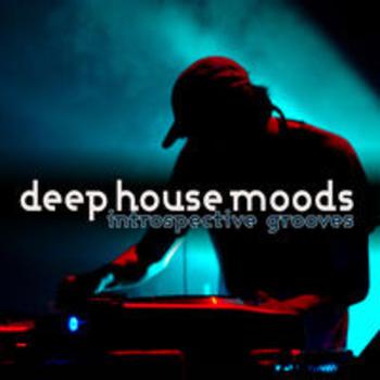 DEEP HOUSE MOODS - INTROSPECTIVE GROOVES