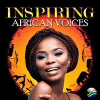 INSPIRING AFRICAN VOICES