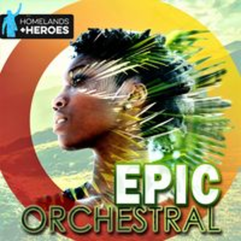 EPIC ORCHESTRAL II - H&H VOL.6