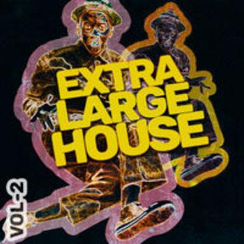 LARGE ! HOUSE VOL. 2