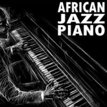 AFRICAN JAZZ PIANO