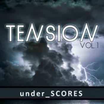 UNDER_SCORES - TENSION VOL 1
