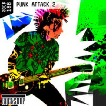 PUNK ATTACK 2