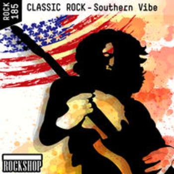 CLASSIC ROCK - Southern Vibe