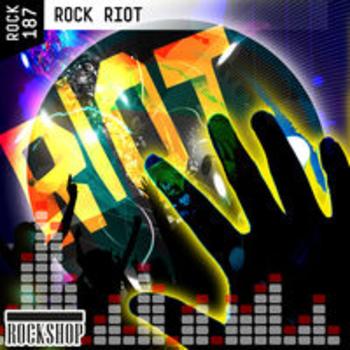 ROCK RIOT