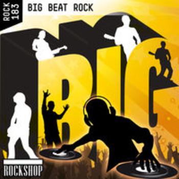 BIG BEAT ROCK