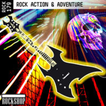 ROCK ACTION & ADVENTURE