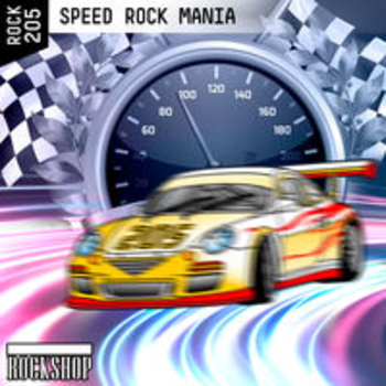 SPEED ROCK MANIA