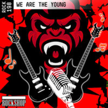 WE ARE THE YOUNG - EXTREME YOUTH