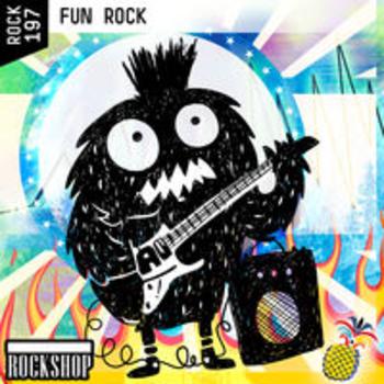 FUN ROCK