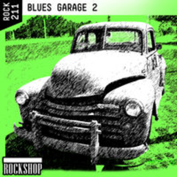 BLUES GARAGE II