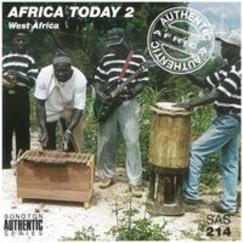 AFRICA TODAY 2