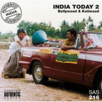 INDIA TODAY 2 - BOLLYWOOD & KOLIWOOD FILM SONGS