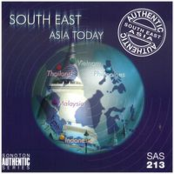 SOUTH EAST ASIA TODAY