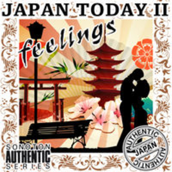 JAPAN TODAY II - Feelings