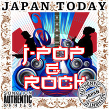 JAPAN TODAY - J-Pop & Rock