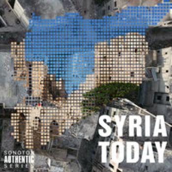 SYRIA TODAY 2