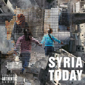 SYRIA TODAY 1