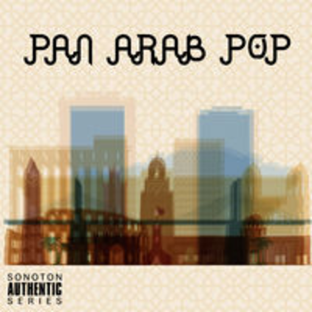 PAN ARAB POP