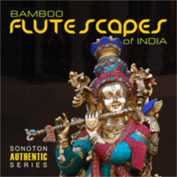 BAMBOO FLUTESCAPES OF INDIA