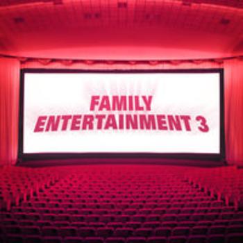 FAMILY ENTERTAINMENT 3 - The Darker Side