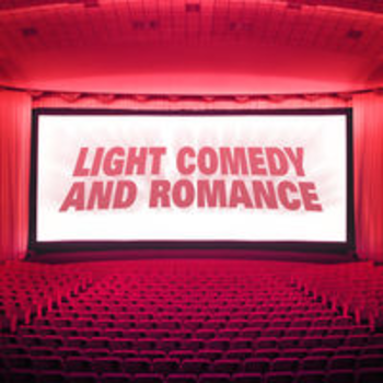 LIGHT COMEDY AND ROMANCE