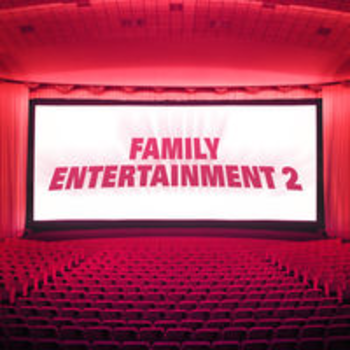 FAMILY ENTERTAINMENT 2 - Fun & Adventure