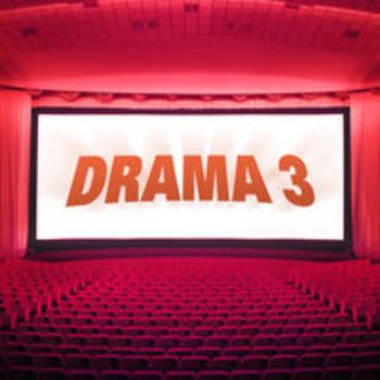 DRAMA 3 - Story of a Lifetime