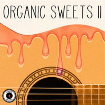 ORGANIC SWEETS 2