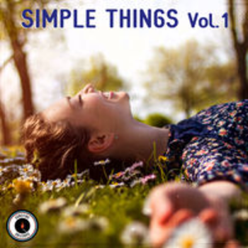 SIMPLE THINGS Vol. 1