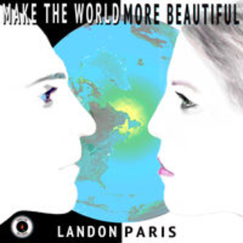 MAKE THE WORLD MORE BEAUTIFUL