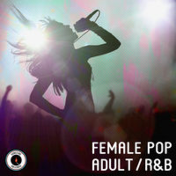 FEMALE POP / ADULT / R&B
