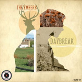 DAYBREAK - The Embers
