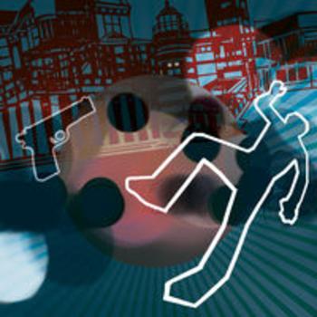 UNDERSCORING CRIME SCENES