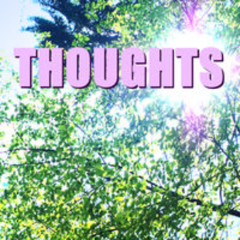 THOUGHTS - Jeff Newmann