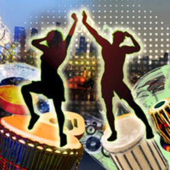 WORLD DANCE BEAT 3