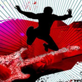 RECKLESS ABANDON: Thinking Man's Rock