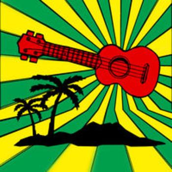 HAPPY ISLANDS - Kapono Beamer
