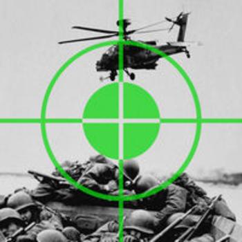 DOCUTRAX 4 - War