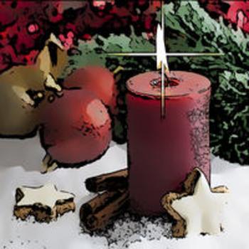 DEUTSCHE WEIHNACHT - German Christmas