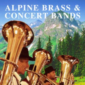 ALPINE BRASS & CONCERT BANDS