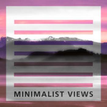 MINIMALIST VIEWS - Laurent Dury