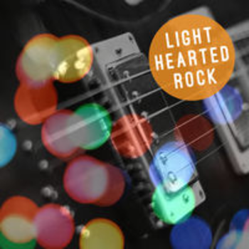 LIGHTHEARTED ROCK