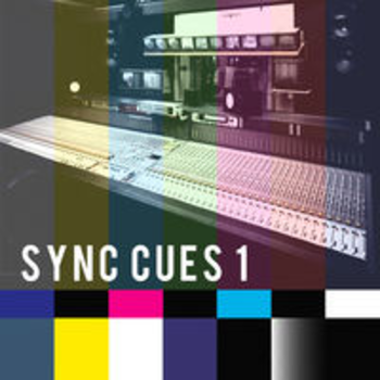 SYNC CUES 1