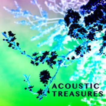 ACOUSTIC TREASURES - Laurent Dury