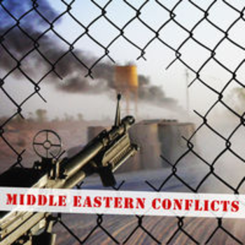 MIDDLE EASTERN CONFLICTS