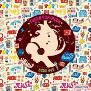 TWEEN POP/ROCK