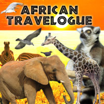 AFRICAN TRAVELOGUE