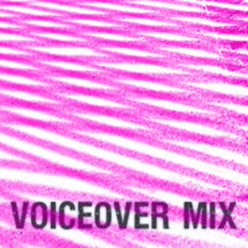 VOICEOVER MIX